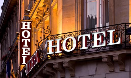 hotels customer service ideas