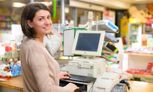 tips for cashier