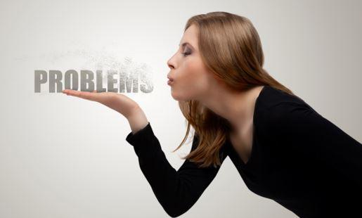 customer service problems